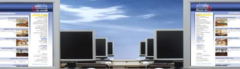 EDV Schulungsraum - Computerr�ume