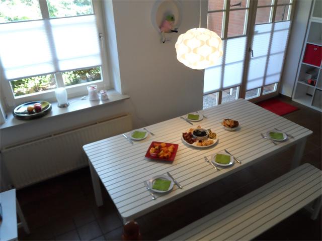 seminarraum tagungsraum in ostenfeld froschsalon. Black Bedroom Furniture Sets. Home Design Ideas
