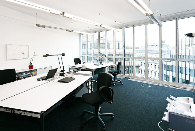 seminarraum tagungsraum in hamburg business center im. Black Bedroom Furniture Sets. Home Design Ideas