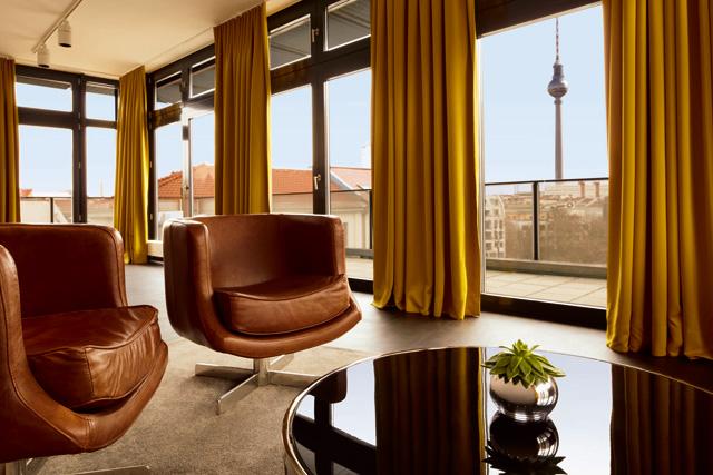 Seminarhotel  Tagungshotel in Berlin  MANI  Konferenzhotel