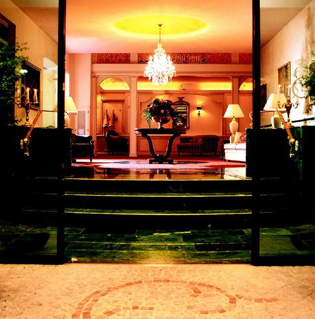 Hotel Restaurant Erbprinz Telefon