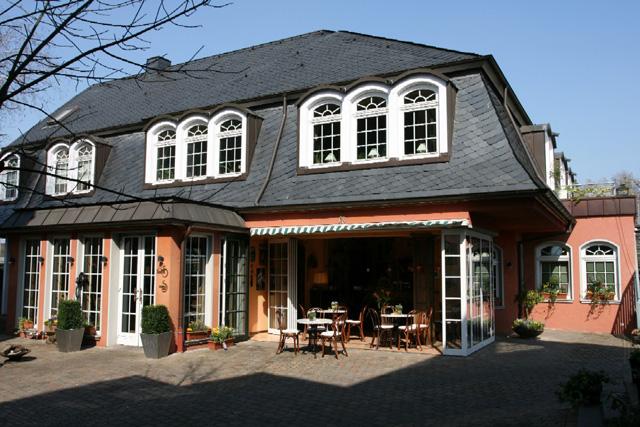 Hotel Stein Schiller S Restaurant