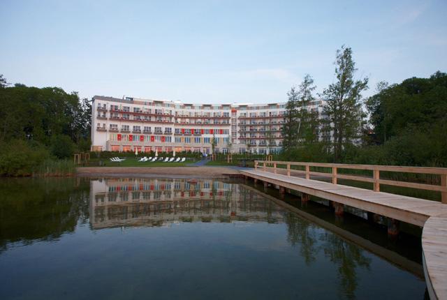 Seminarhotel Tagungshotel In G 246 Hren Lebbin Tui Blue