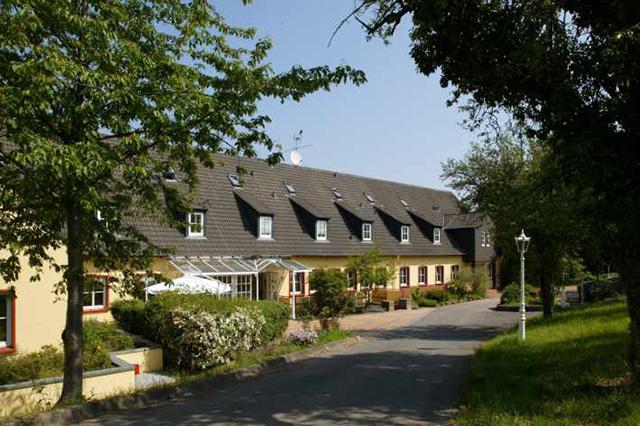 Hotel Schloss Bad Kauzenberg