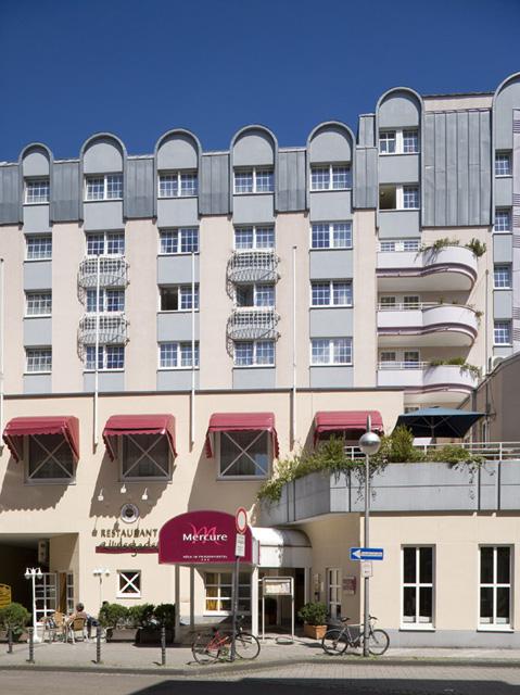 Hotel Koln Friesenstrasse