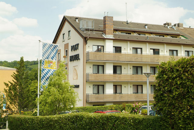 Seminarhotel Tagungshotel In W 252 Rzburg Posthotel