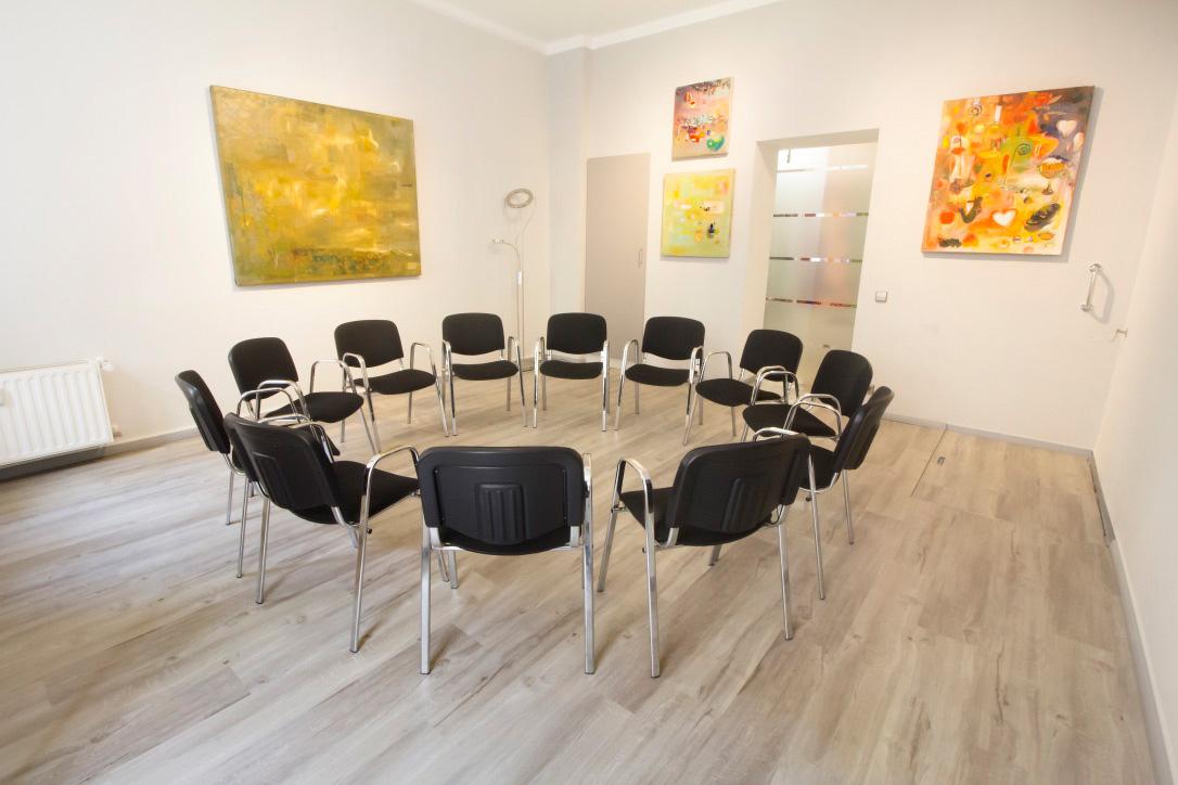 Seminarraum / Tagungsraum in Berlin - Seminar-und Coachingraum in ...