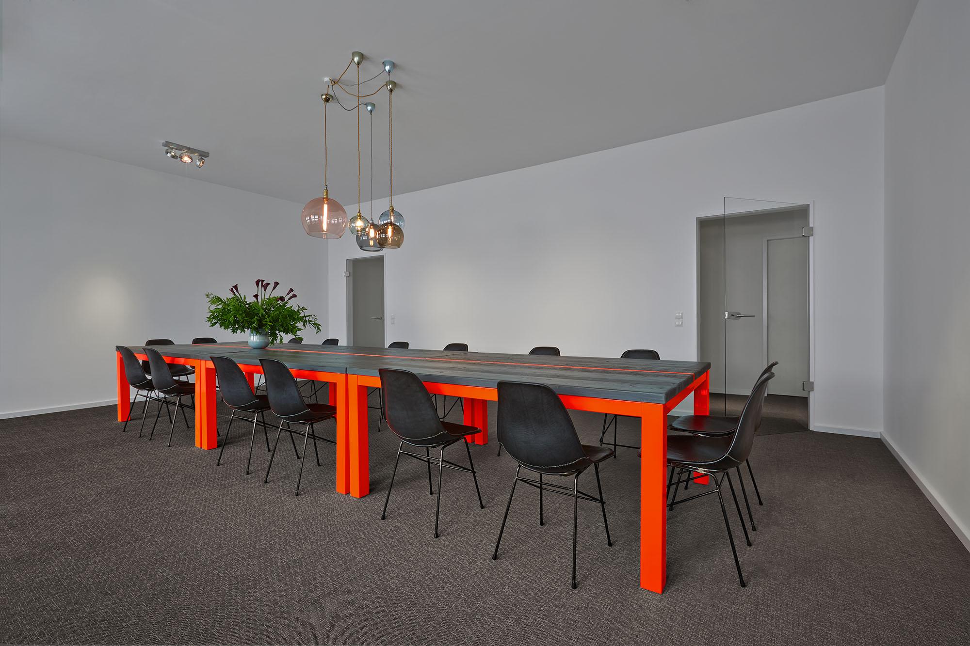 Seminarraum / Tagungsraum in Berlin - Seminarraum in Berlin-Mitte