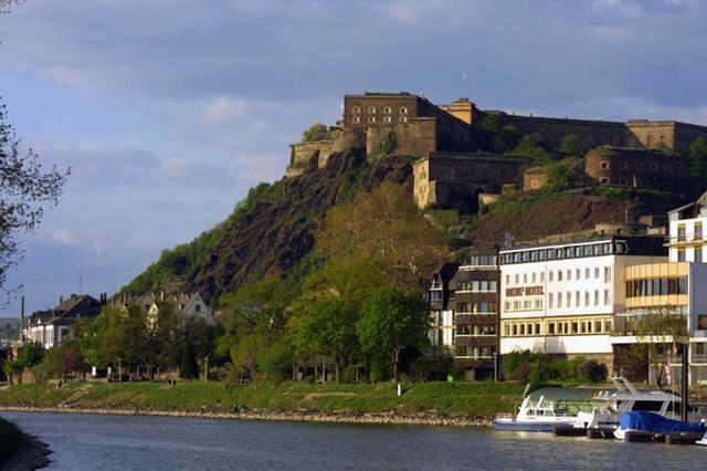 Seminarhotel Tagungshotel in Koblenz DIEHL's Hotel