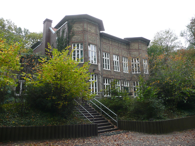 Seminarraum Tagungsraum In Hamm Jugendgastehaus Sylverberg