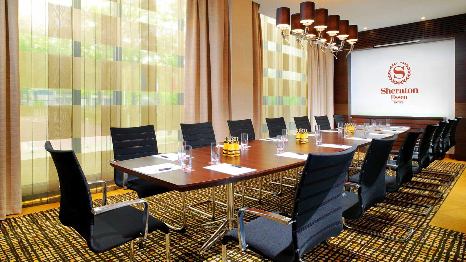 Seminarhotel    Tagungshotel In Essen