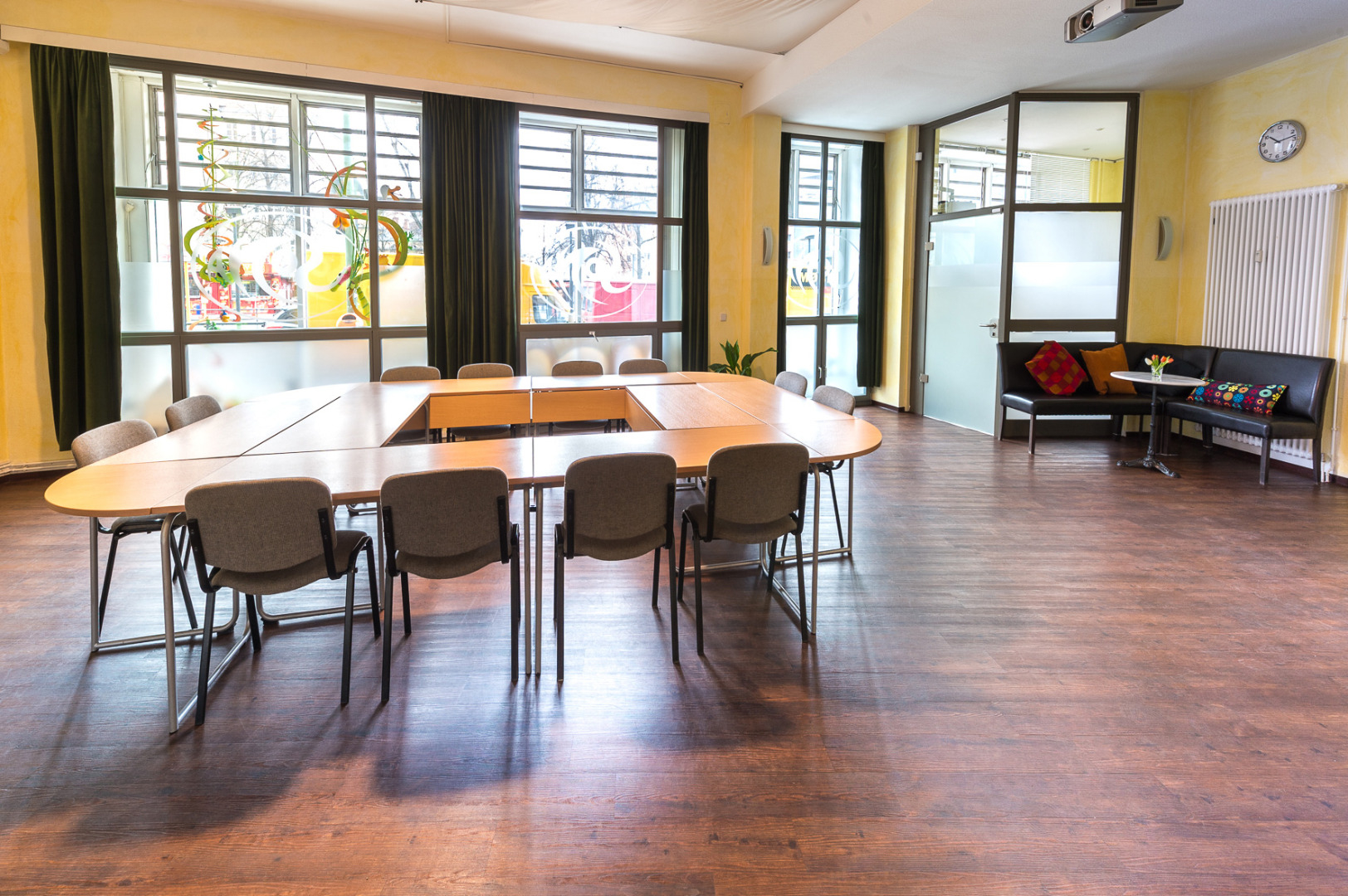 Seminarraum / Tagungsraum in Berlin - Seminar- und ...