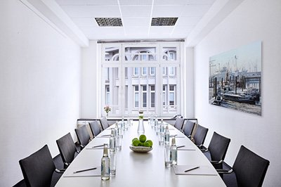 HAMBURG BUSINESS CENTER im Hanse-Viertel