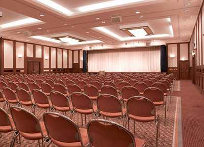 ★★★★ Holiday Inn Frankfurt City-South, Conference Centre
